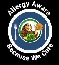 Allergy Aware